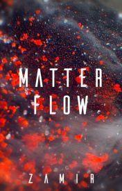Matterflow | #Wattys2016