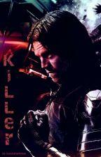 Killer by ComicsFanfiction