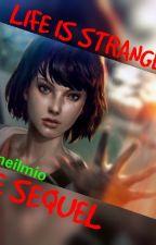 Life is strange: The sequel by lolloneilmio