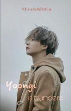 [AllGa]Tiểu mĩ thụ Suga a.k.a Min Yoongi đường phèn của BTS by KimDongHwa709