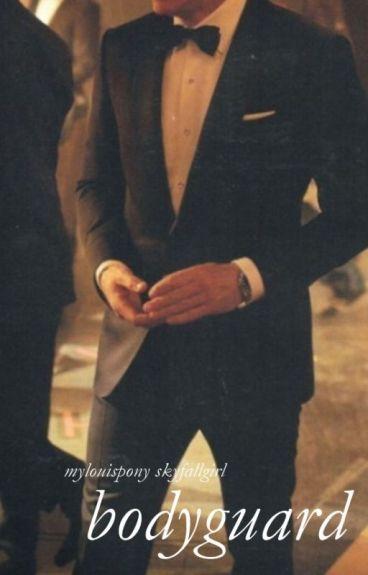 bodyguard • tomlinson