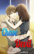 Chase By A Devil by Vaniah22