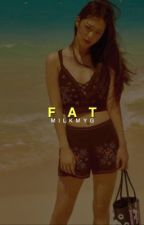 fat » vkook by -taehyungie