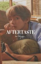 aftertaste - taehyung by tellmeotherstories