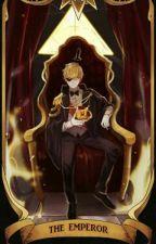 Demonic Hearts [Bill Cipher X Reader] by SoullessVessel