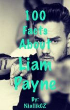 100 Facts About Liam Payne by niallikCZ
