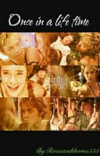 Peter Pan X Reader ~ Once In A Life Time  by Aqua_Frost_E-G