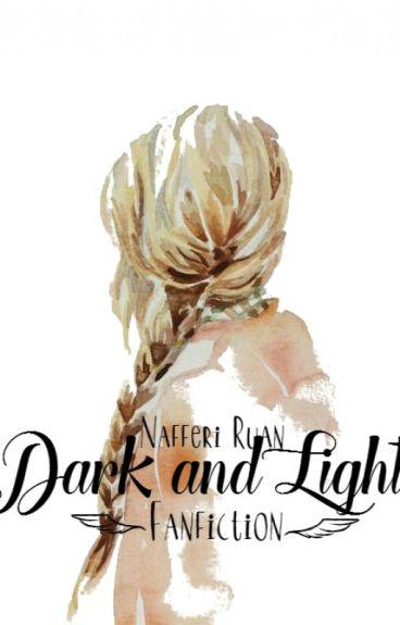 [ FairyTail Fic ] Dark and Light - XaioRen [ Lucy x Lyon ]
