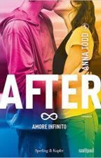 After 5, amore infinito by Susiifiore