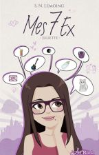 Mes 7 ex by snlemoing