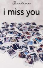 i miss you [Tardy] by Sailine