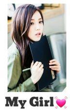 My Girl { Im Jaebum & Kim Jinhwan  } by BelieveK