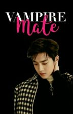 Vampire Mate | ✔ by youngji_pcy