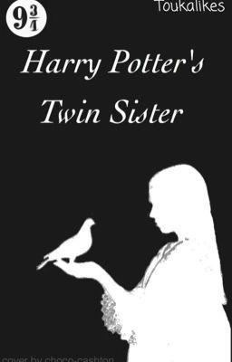 Harry Potter's Twin Sister - Miranda Pace - Wattpad