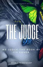 The Judge by rickrodan1000p