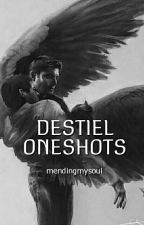 Destiel One shots by mendingmysoul