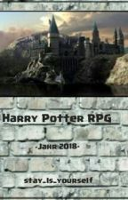 Harry Potter RPG by stay_f_yourself