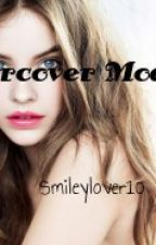 Undercover Model by Smileylover10
