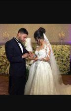Yasmina - mon mariage forcé  by sirianeabz213