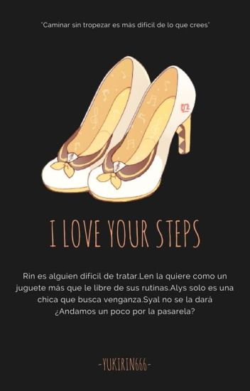 I Love Your Steps