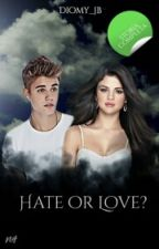 Hate or Love? by Diomy_jb