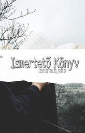 Ismertető könyv by Lesmiserables_fanboy