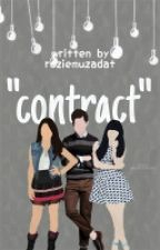 Contract by Roziemuzadat