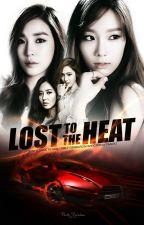 TAENY - Losing to the Heat by kurotenshiMD