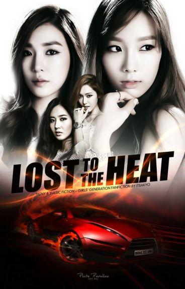 TAENY - Losing to the Heat