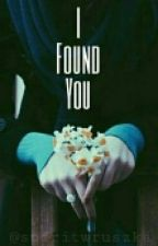 I Found You // Perrentes by gerardweh