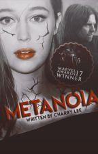 METANOIA [bucky barnes] Marvel Award '17 by scintillac
