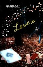 Lovers ~Jack Wilder Fanfic~ by Meganngower