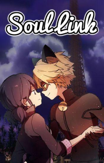 MariChat: Soul Link (SoulMates AU)