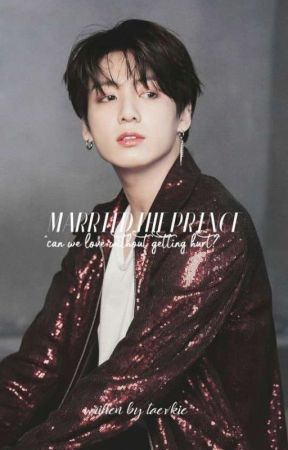 married the prince [2] → j.jungkook by taevkie-