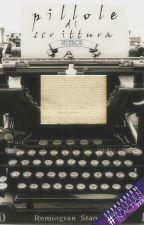 Pillole Di Scrittura-Manuale by recensor