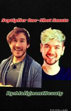 Septiplier smut one-shots by OutcastedMasochist