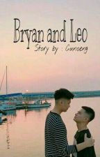 Bryan And Leo by Cunoeng