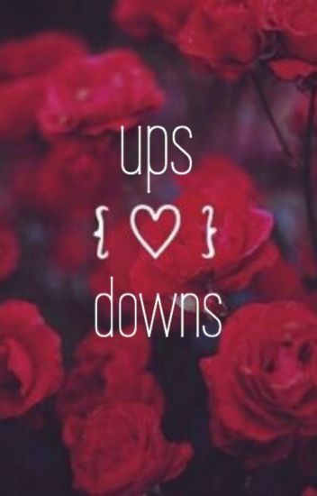 Ups and Downs ~ Marhinki