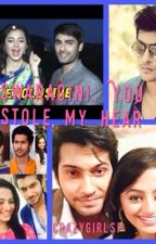 Swaragini: You stole my heart(wattys2016)(Royalistawards) by Crazygirlsp