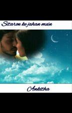Sitaron Ke Jahan Mein by ank7505074725