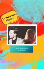 Le mauvais chiffre||Louis Tomlinson by isa_anne