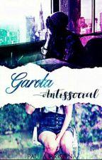 Garota Antisocial...  by paulacristina15