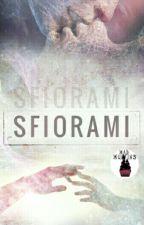 Sfiorami by Redthread90