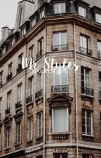 Mr Styles » h.s by harryscave