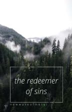 the redeemer of sins; by newwaveofmetal