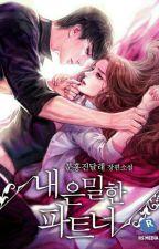 [Thiên Yết x Song Ngư] Ba Thiên Yết và mẹ xinh đẹp by dayinthesun