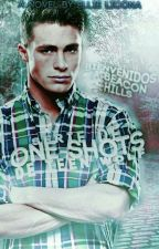 Serie De One Shots [Teen Wolf] by MeredyAngel