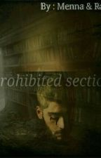 Prohibited section by Rawan1620