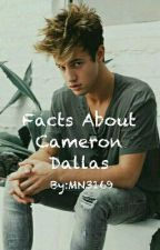 Facts About Cameron Dallas by EN3169
