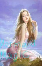 Mermaid magic by aquaskies101